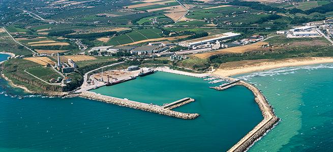 Il-porto-di-Vasto-Punta-Penna