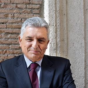 18/05/2015 Roma, Maurizio Stirpe, presidente di Frosinone Calcio e di Unindustria, all'inaugurazione della mostra ' L'Eleganza del Cibo ' ai Mercati di Traiano