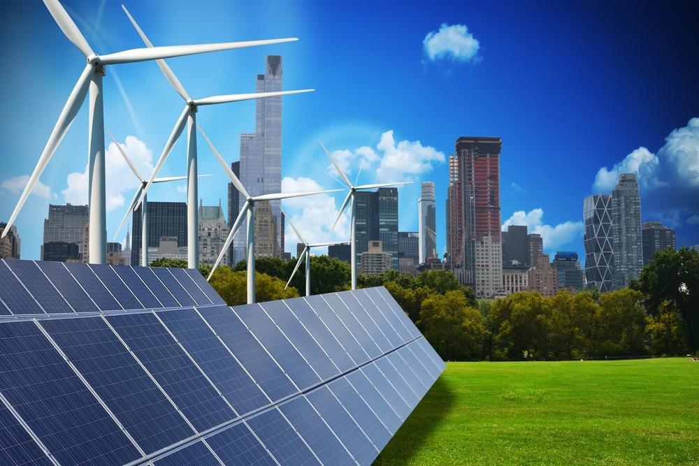 Verso un'economia green