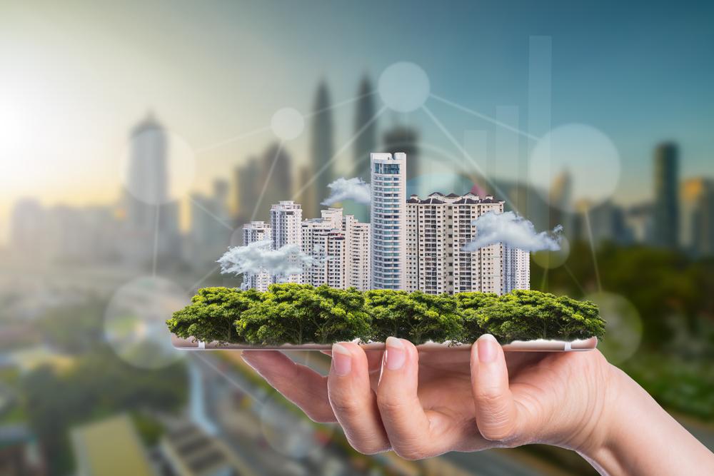 Smart city: la mobilità urbana in una app