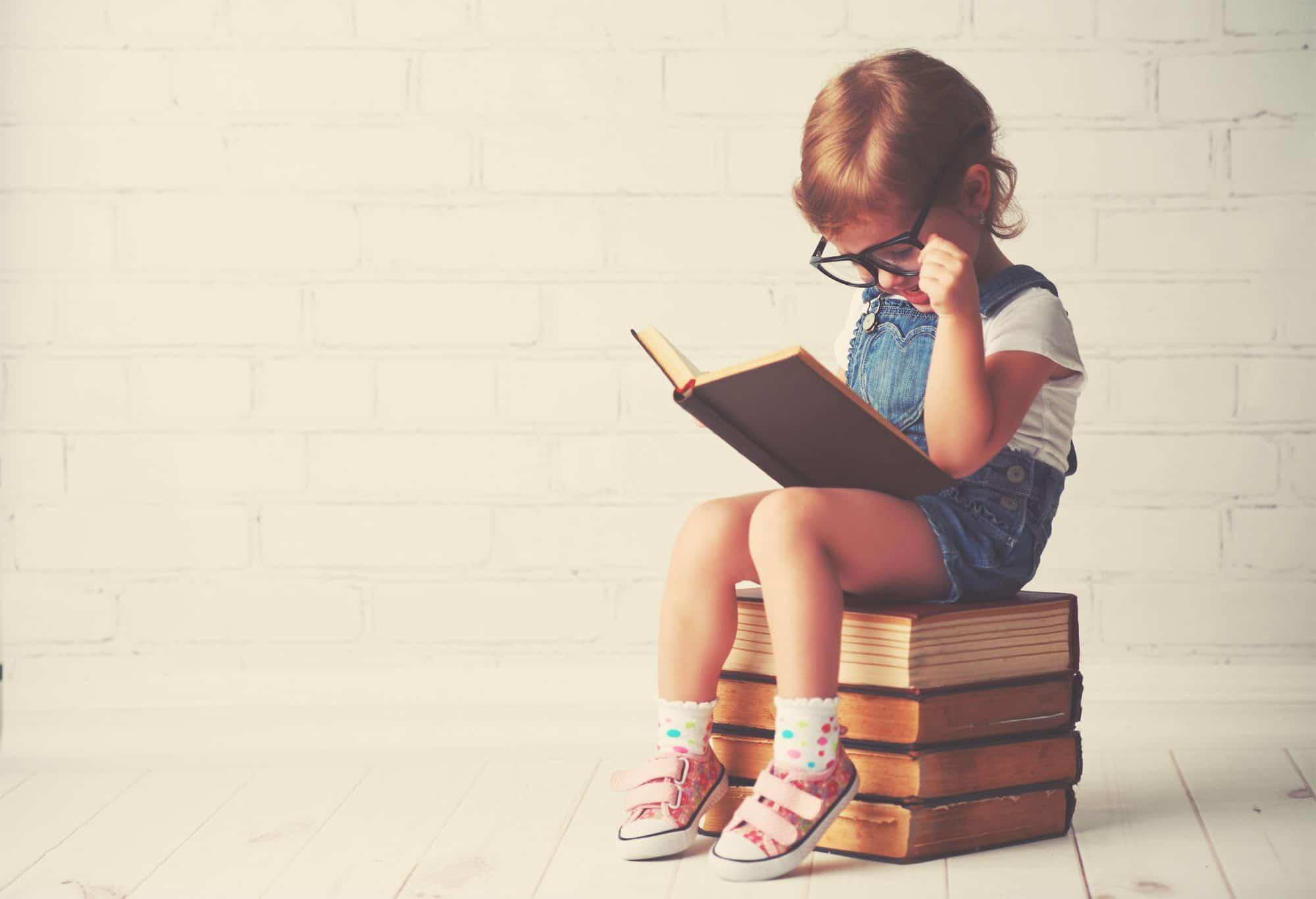 Piccoli lettori crescono