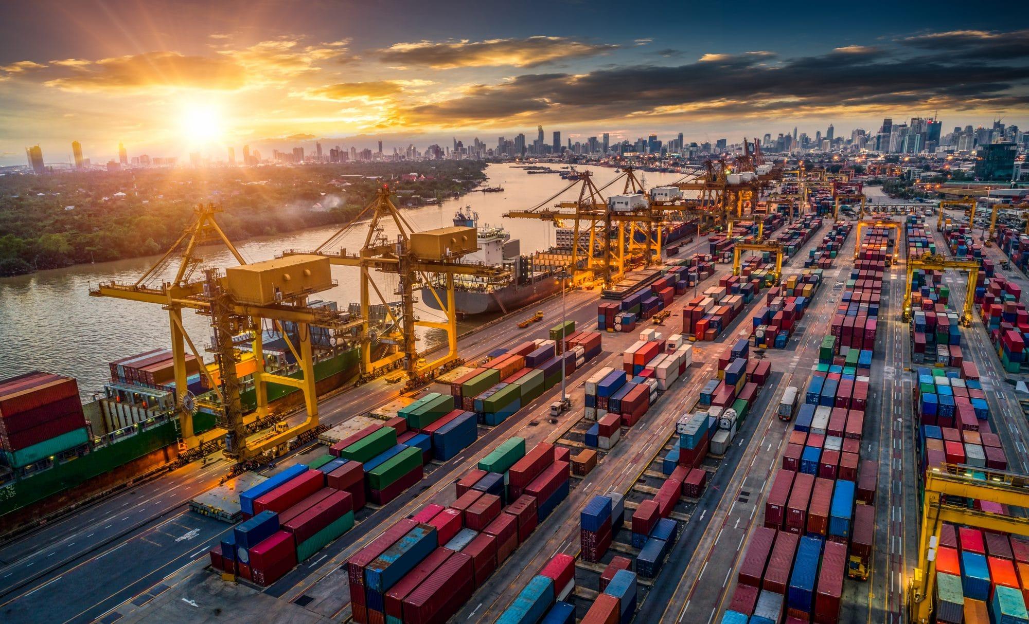 C'è posto per le imprese nel Mediterraneo?