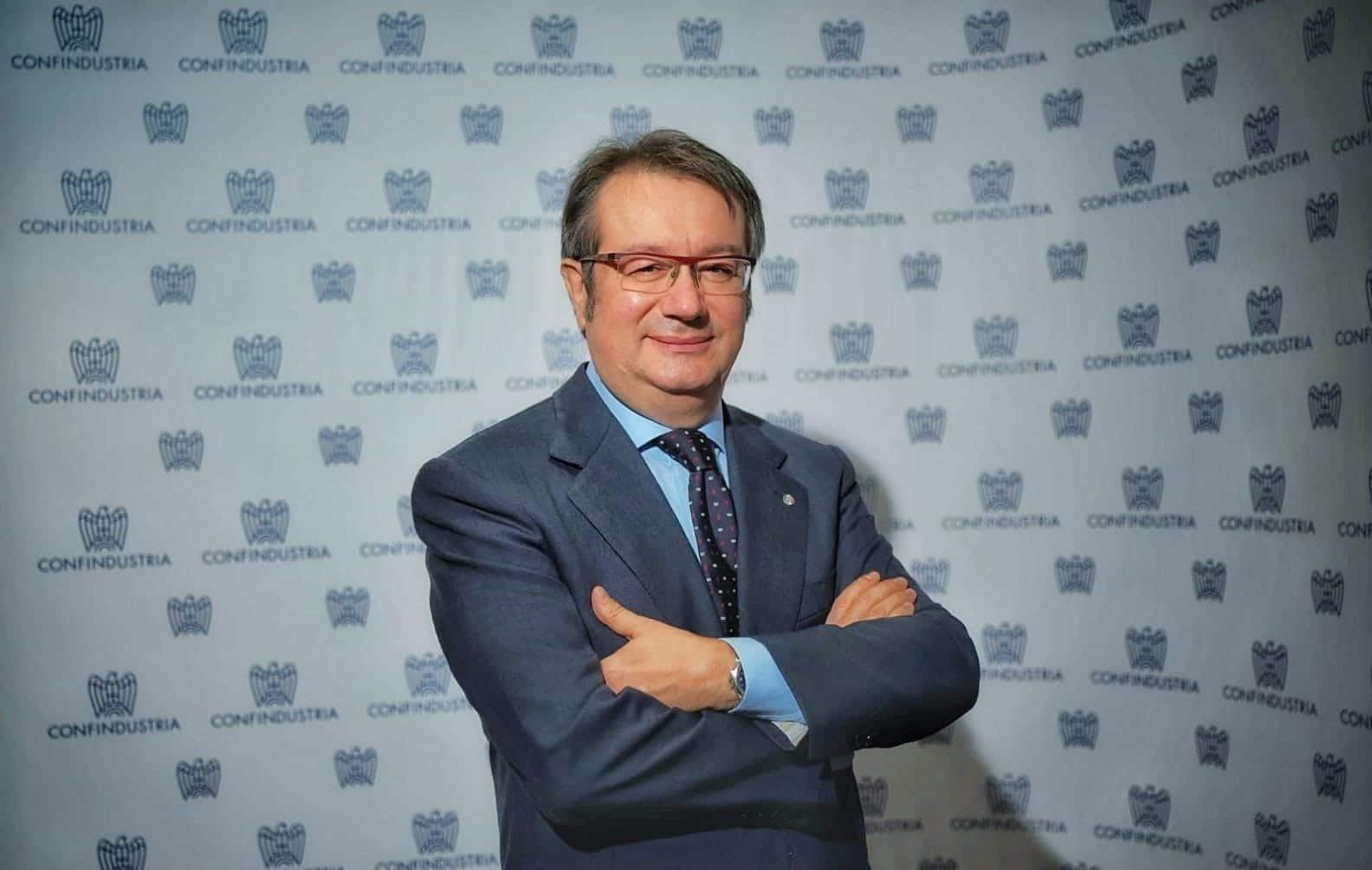 Carlo Robiglio confermato alla guida di Piccola Industria
