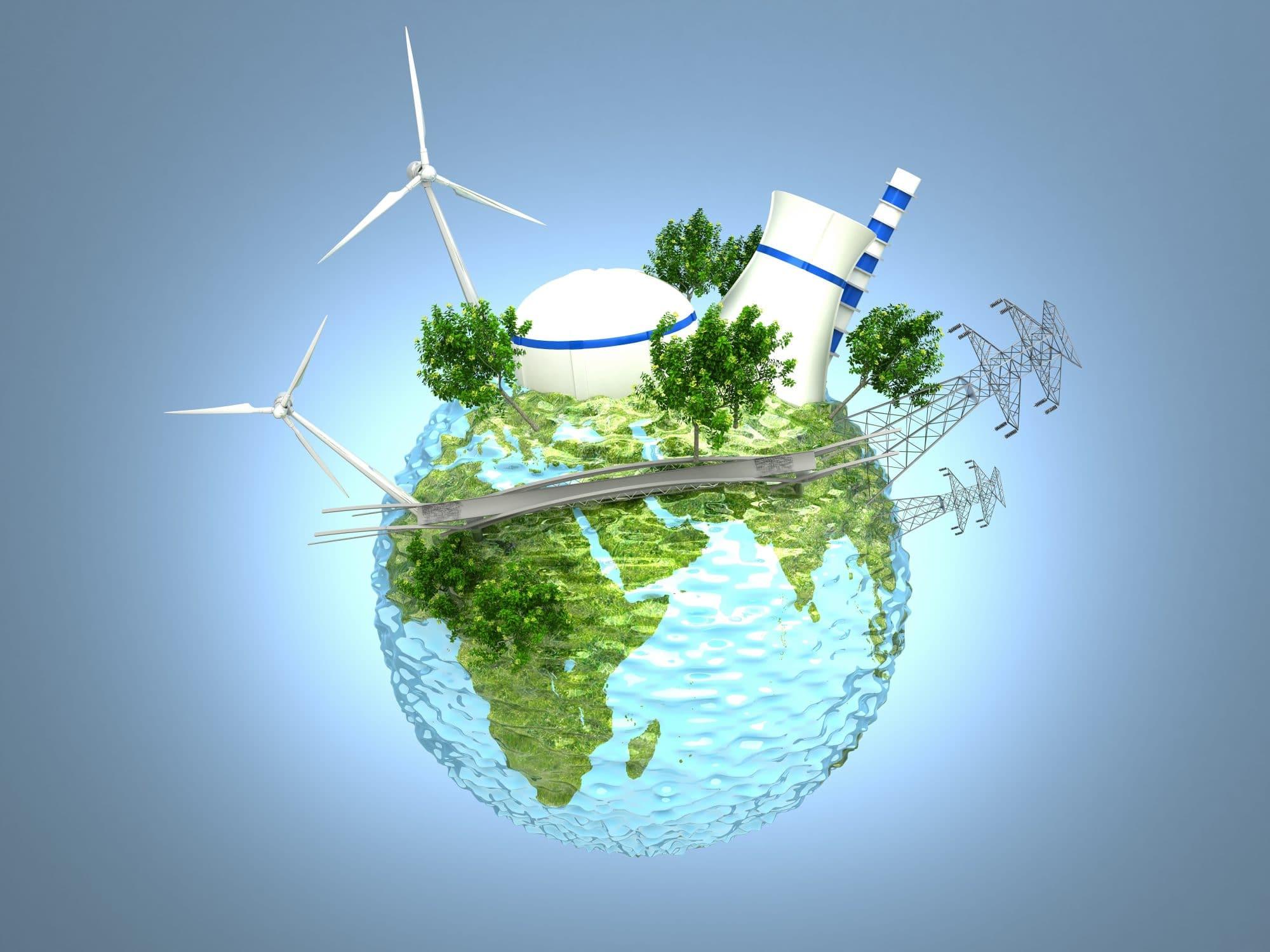 Transizione ecologica, il ruolo della manifattura e il contributo dell'Italia