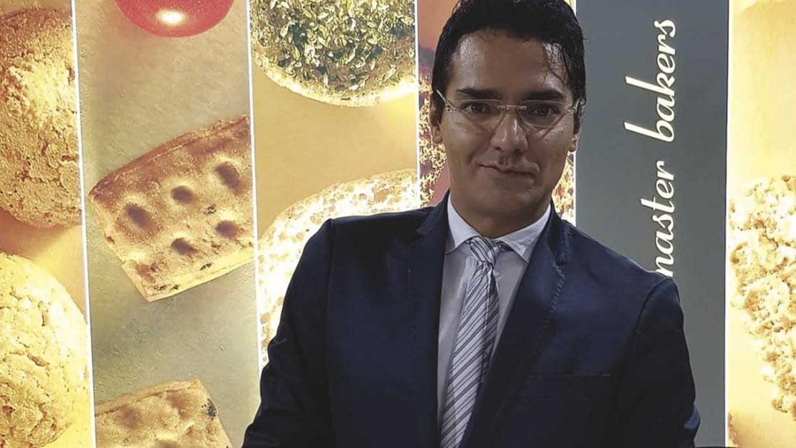 Laurieri, biscotti da gustare anche ad alta quota